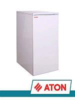 Газовый котел Aton АОГВМ-10Е (10ЕВ) 10кВт дымоходный