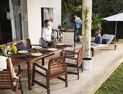 Мебель для балконов и террас