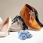Качественная обувь оптом - комфорт и радость для Ваших покупателей