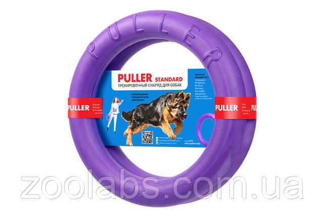 Пуллер для собак для апортировки (standart), фото 2
