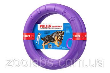 Пуллер для собак для апортировки (standart)