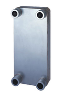 Паяный пластинчатый теплообменник Swep B120