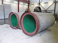 Бетонна труба з поліетиленової облицюванням, ТС 60.25-3П