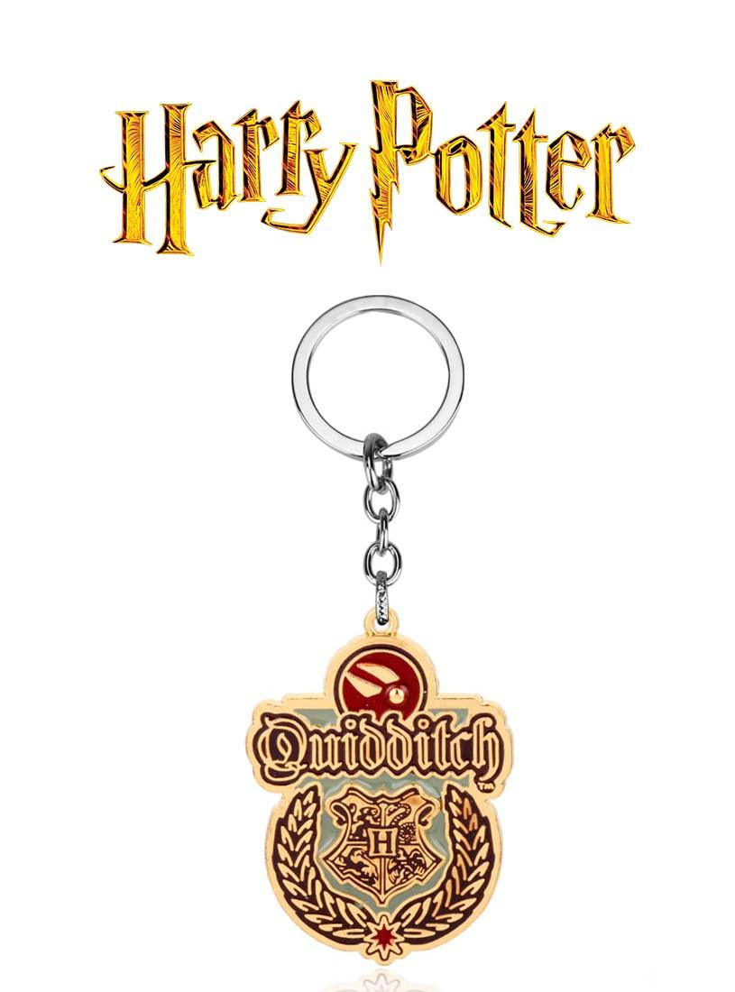 Брелок Квиддич Quidditch Гарри Поттер