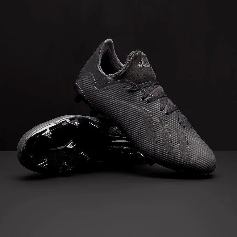 cf047eb7 Бутсы Adidas X 18.3 FG DB2185 (Оригинал) - Football Mall - футбольный  интернет-