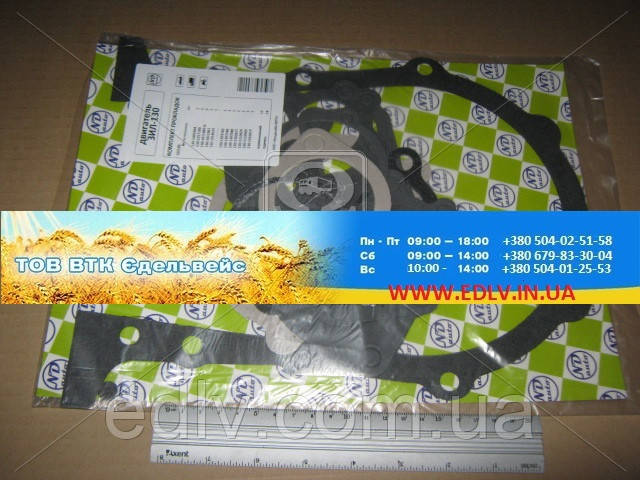 Ремкомплект двигуна (малий) ЗІЛ 130 (13 наїм.) (пр-во НЕО-Дизайн, Росія) 130-0000