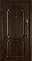 Классика Темный орех. Дверь входная