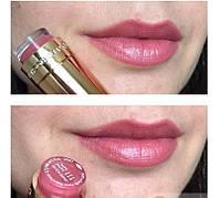 Губная Помада Grand Rouge ив роше Ультрапигментированная ухаживающая формула стойкий макияж губ т111, фото 1