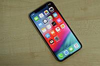 Apple Iphone X 256Gb Silver Neverlock Оригинал! , фото 1