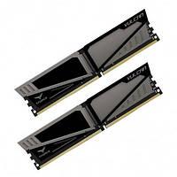 Оперативна пам'ять Team 16 GB (2x8GB) DDR4 2400 MHz Vulcan (TLGD416G2400HC14DC01) (TLGD416G2400HC14DC01)