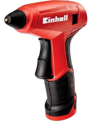 Пистолет клеевой аккумуляторный  Einhell TC-CG 3,6 Li