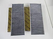 Фильтр салона JC PREMIUM B41016CPR NISSAN NAVARA 2.5 DCI 05->