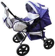 Детская коляска-трансформер Trans Baby Dolphin 16/115