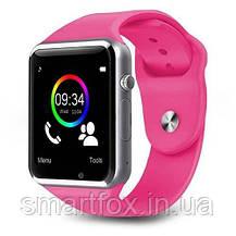 Смарт часы наручные Smart A1, фото 3