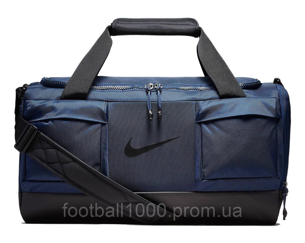 93ca2747 Спортивная сумка Nike Vapor Power Men's Training Duffel Bag (Small)  BA5543-410 -