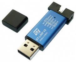Программатор ST-Link V2 мини STM8 STM32