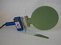 Нагревательный элемент для стыковой сварки TE 300  Herz