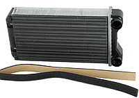 Радиатор (234x140x42) AUDI A4(B6;B7); MERCEDES(CL203); SEAT EXEO (1.6-4.2)