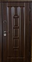 Турин Темный орех. Дверь входная