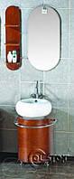 Комплект мебели для ванной Golston B901