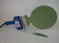 Нагревательный элемент для стыковой сварки TE 180  Herz