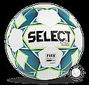 Мяч футзальный SELECT Futsal Super (FIFA Quality PRO) AFU Logo, фото 2