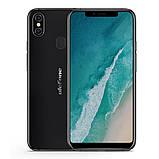 UleFone X  2 сим,5,85 дюйма,8 ядер,64 Г,13\16 Мп,3300 мА\ч., фото 2