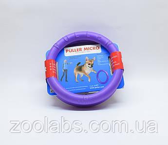 Пуллер для собак для апортировки ( micro)