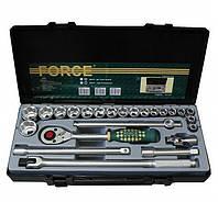 Набор инструментов Force 4243S-5 (24 предмета) 6-гранный