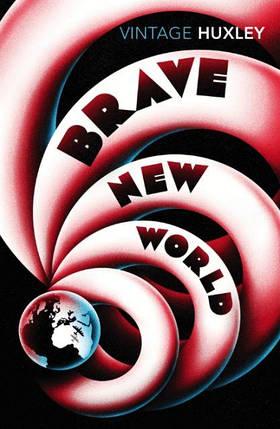 Книга Brave New World, фото 2