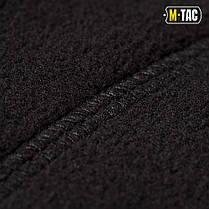 M-Tac шапка Watch Cap Elite флис (340г/м2) Black, фото 3
