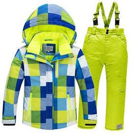 Лыжный костюм для взрослых #2