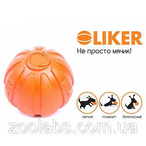 Мячик лайкер для собак