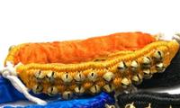 Колокольчики для танцев (ghunghroo dancing bell mini{0.030 gm})