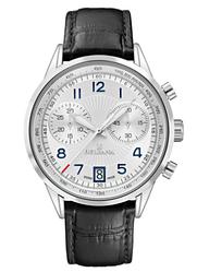 Наручные мужские часы DELBANA Retro Chronograph 41601.672.6.064