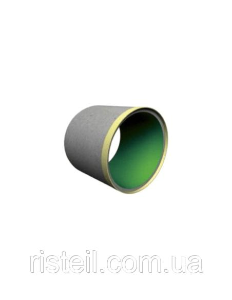 Тонкостенная бетонная труба-оболочка футерованная, ТС 180.20-1П