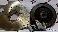 Переоборудование трактора МТЗ-80 МТЗ-82 под стартер с заменой маховика