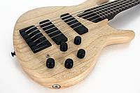 Бас-гітара CORT B5 Plus AS, фото 1