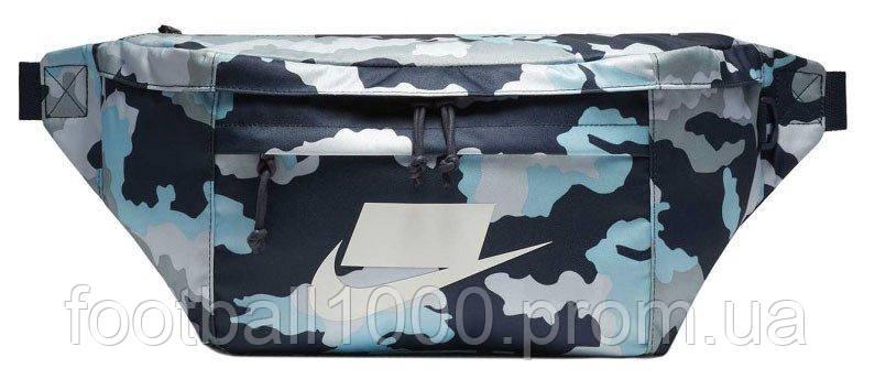 a0105968 Сумка-пояс Nike Sportswear Tech Printed Hip Pack BA5795-471: продажа ...
