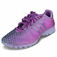 Кроссовки для фитнеса женские adidas Fluid Trainer Varsi W G42797 42