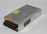 Блок питания 12V/ 20A, металлический корпус , фото 1