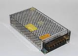 Блок живлення 12V 20A, металевий корпус, фото 2