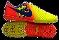 Сороконожки взрослые Nike Barcelona (p. 40-45) NEW! , фото 1