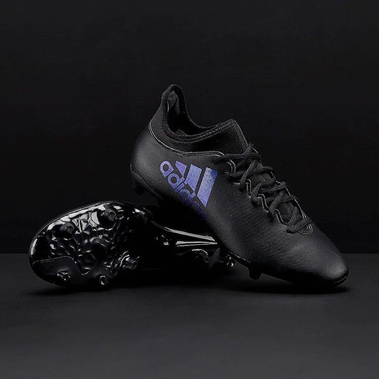 0b60f659 Бутсы Adidas X 17.3 FG S82364 (Оригинал) - Football Mall - футбольный  интернет-