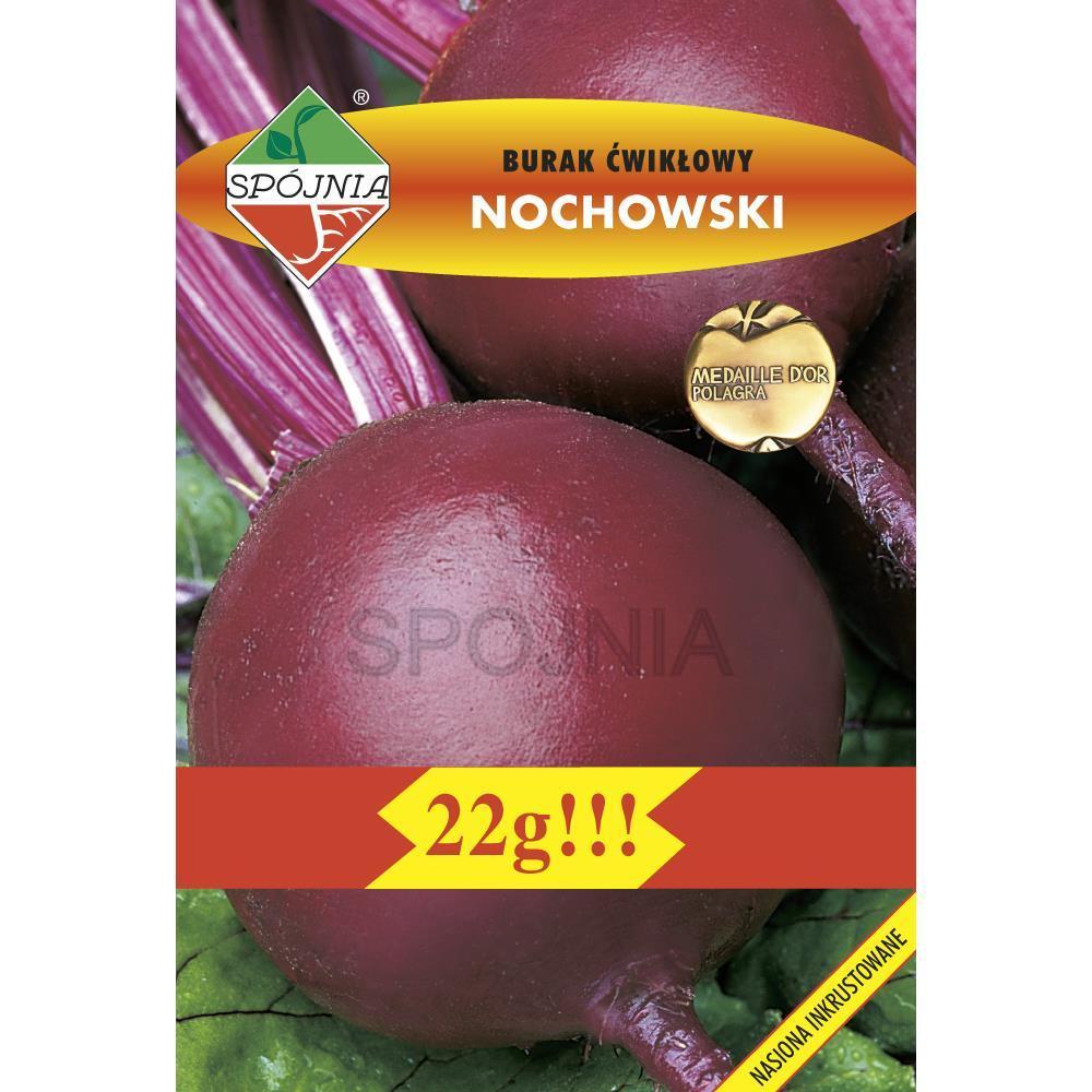 ТМ SPOJNIA Свекла Ноховский 22г Польша