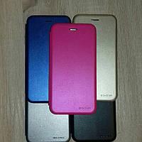 Чехол книжка G-Case Xiaomi RedMi Note4x blc, gold, grey, pink, blue