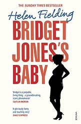 Книга Bridget Jones's Baby