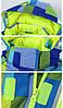 Лыжный костюм для взрослых Синий милитари - 3 варианта, фото 5