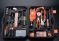 Мультифункциональный набор инструмента, 75 пр. Harden Tools 510875, фото 1