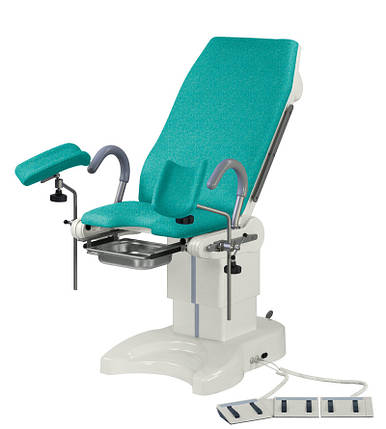 Гинекологическое кресло FG-04.0, фото 2